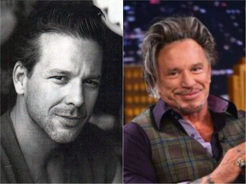 These Poorly Aging Celebrities Look Nothing Like Their Former Selves